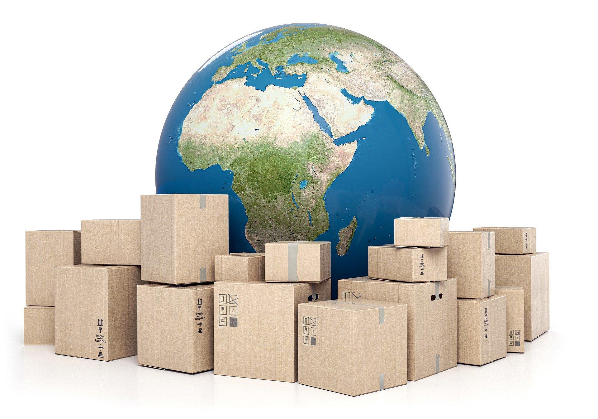 Fornitura prodotti biodegradabili per aziende e privati