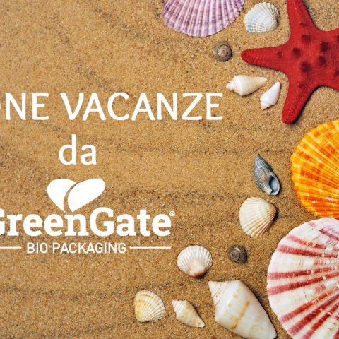 vacanze green gate