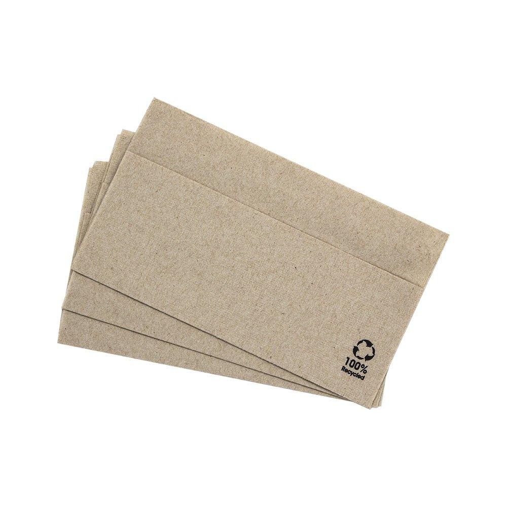 tovagliolo carta riciclata